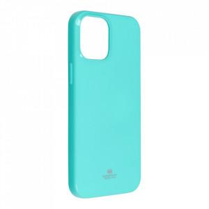 Гръб Jelly Mercury - iPhone 12 Pro Max мента
