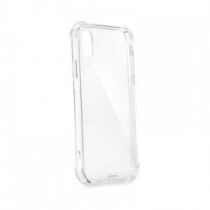 Гръб ROAR Armor Jelly - iPhone XR прозрачен