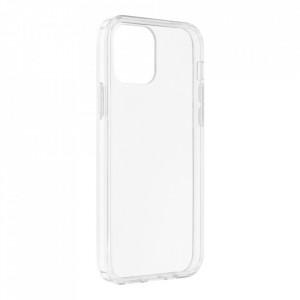 Гръб Super Clear Hybrid - iPhone 12 / 12 Pro прозрачен