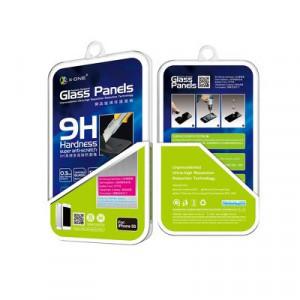 Закален стъклен протектор 9H 0.2 mm LCD X-ONE - iPhone 7 Plus /8 Plus