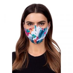 Защитна маска - цвете