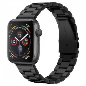 Каишка Spigen Modern Fit - Apple Watch 1 / 2 / 3 / 4 42/44mm черен
