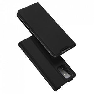 Калъф тип книга DUX DUCIS Skin Pro - Samsung Galaxy A72/A72 5G черен