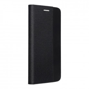 Калъф тип книга Sensitive - Samsung Galaxy Xcover 5 черен