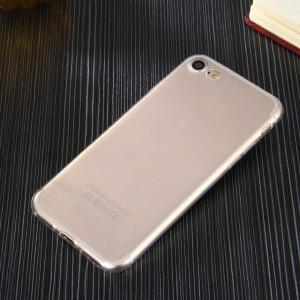 Прозрачен силиконов гръб 0.5mm - iPhone 11 Pro Max