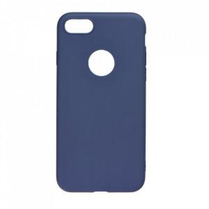 Силиконов гръб FORCELL Soft - Samsung Galaxy S20 FE / S20 FE 5G син