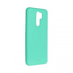 Силиконов гръб ROAR Colorful Jelly - Xiaomi Redmi 9 мента