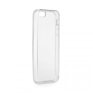 Тънък силиконов гръб 0.5mm - iPhone 5 / 5S