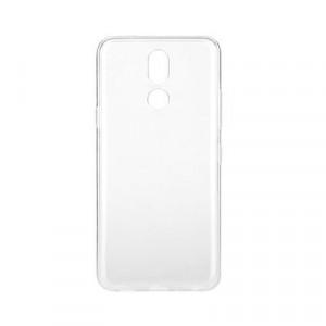 Тънък силиконов гръб 0.5mm - LG K50S