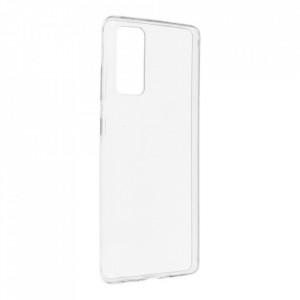 Тънък силиконов гръб 0.5mm - Samsung Galaxy S20 FE / S20 FE 5G