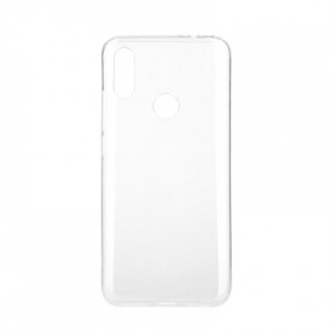 Тънък силиконов гръб 0.5mm - Xiaomi Redmi 9 прозрачен