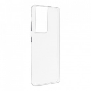 Ултратънък гръб 0,5mm - Samsung Galaxy S21 Ultra прозрачен
