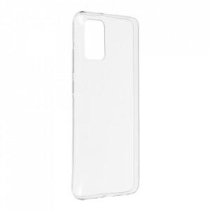 Ултратънък силиконов гръб 0.3mm - Samsung Galaxy A02s прозрачен