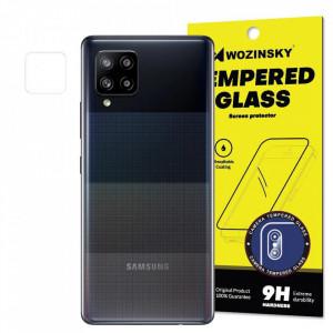 9H закален стъклен протектор за камера WOZINSKY - Samsung Galaxy A42 5G