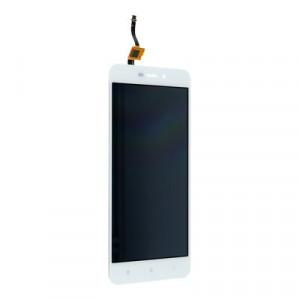 LCD без рамка - Xiaomi Redmi 4A бял