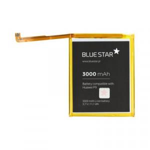 Батерия - Huawei P9 / P9 Lite / P8 Lite (2017) / P10 Lite / P20 Lite / Honor 9 Lite 3000mAh Li-Ion BLUE STAR Premium