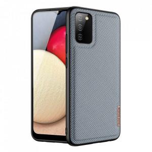 Гръб DUX DUCIS Fino - Samsung Galaxy A02s син