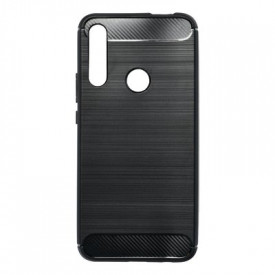 Гръб FORCELL Carbon - Huawei P Smart Z черен
