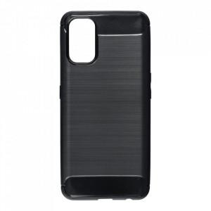 Гръб FORCELL Carbon - Realme 7 Pro черен