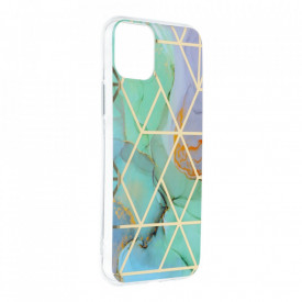 Гръб Forcell MARBLE COSMO - iPhone 12 Mini дизайн 03