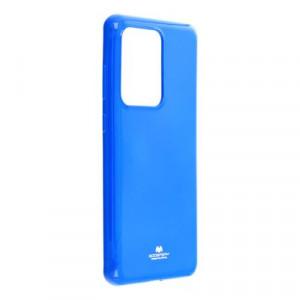 Гръб Jelly Mercury - Samsung Galaxy S20 Ultra син