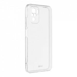 Гръб Jelly Roar - Xiaomi Redmi Note 10 / 10s прозрачен