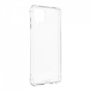 Гръб ROAR Armor Jelly - Samsung Galaxy A12 прозрачен