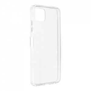 Гръб Super Clear Hybrid - Samsung Galaxy A22 5G прозрачен