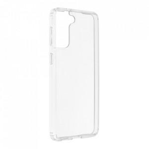 Гръб Super Clear Hybrid - Samsung Galaxy S21 Plus прозрачен