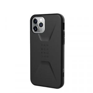 Гръб UAG Civilian - iPhone 11 Pro черен