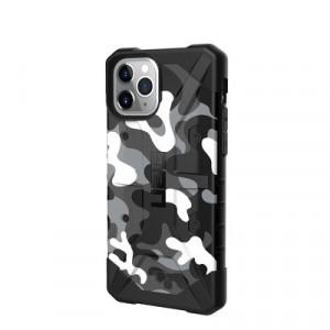 Гръб UAG Pathfinder - iPhone 11 Pro Max снежен камуфлаж