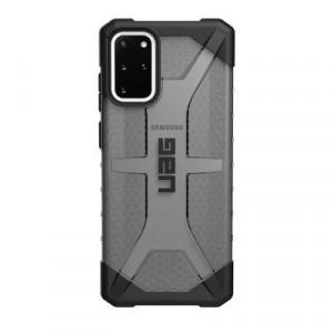 Гръб UAG Plasma - Samsung Galaxy S20 Plus черен прозрачен