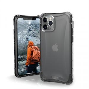 Гръб UAG Plyo - iPhone 11 Pro Max черен прозрачен