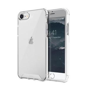Гръб UNIQ Clarion - iPhone 7 / 8 / SE 2020 бял