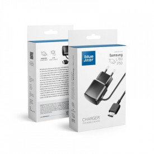 Зарядно за стена NEW BLUE STAR - Samsung Galaxy L760/G800