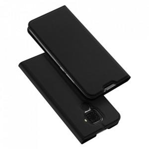 Калъф тип книга DUX DUCIS Skin Pro - Huawei Mate 30 Lite черен