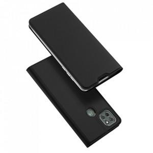 Калъф тип книга DUX DUCIS Skin Pro - Motorola Moto G9 Power черен