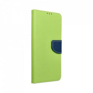 Калъф тип книга Fancy - Xiaomi Mi 10T Lite 5G лайм / син