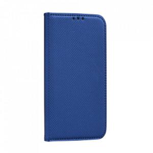 Калъф тип книга Smart - Samsung Galaxy S21 Ultra син