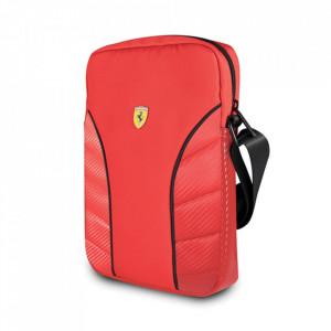 """Оригинална Чанта Ferrari Scuderia FESRBSH10RE - таблет 10"""" червен"""