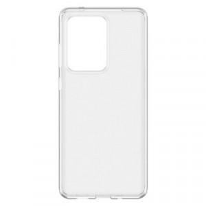 Силиконов гръб Otterbox Clearly Protected Skin - Samsung Galaxy S20 Ultra прозрачен