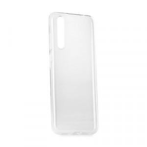 Тънък силиконов гръб 0.5mm - Huawei P20 Pro