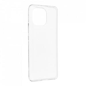 Тънък силиконов гръб 0.5mm - Xiaomi Mi 11 прозрачен