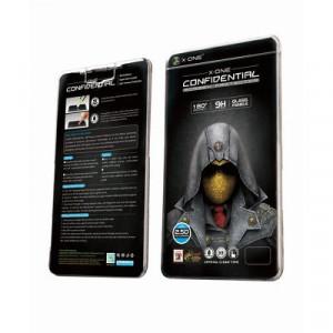 Extra Strong Privacy закален стъклен протектор 9H с пълно покритие X-ONE - iPhone 11