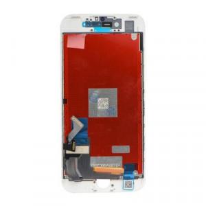 """LCD екран - iPhone 7 4.7"""" с дигитайзер бял HQ"""