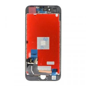 """LCD екран - iPhone 8 / SE 2020 4.7"""" с дигитайзер бял HQ"""
