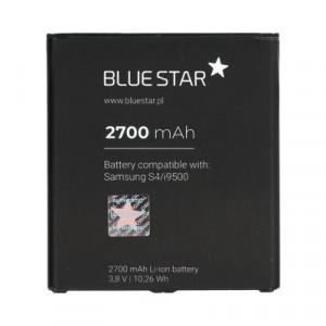 Батерия - Samsung Galaxy S4 (I9500) 2700mAh Li-Ion BLUE STAR Premium