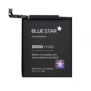 Батерия - Xiaomi Redmi 6 / 6A (BN37) 3000mAh Li-Ion BLUE STAR