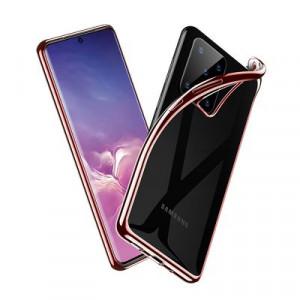 Гръб ESR Essential Crown - Samsung Galaxy S20 Ultra розово злато