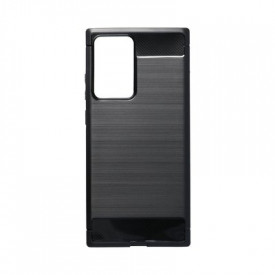 Гръб FORCELL Carbon - Samsung Galaxy Note 20 Ultra черен